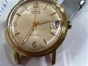 GRUEN Gent's Wristwatch PRECISION AUTOWIND